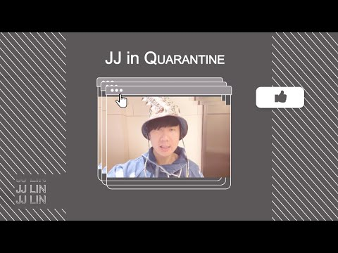 【JJ in Quarantine】隔離 VLOG