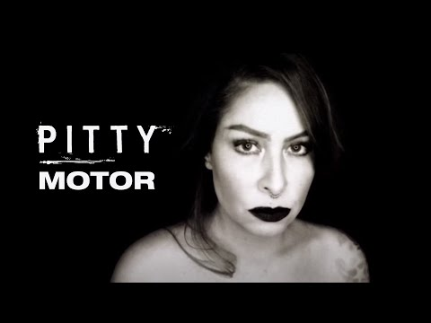 Pitty - Motor (Videoclipe Oficial)
