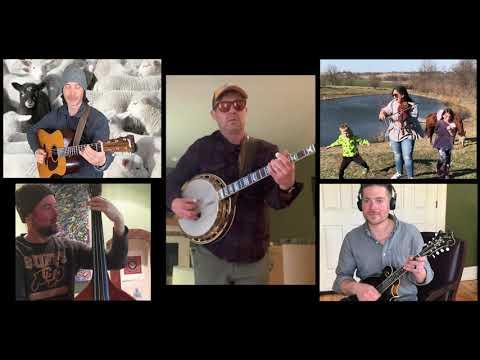 Black Sheep - Yonder Mountain String Band