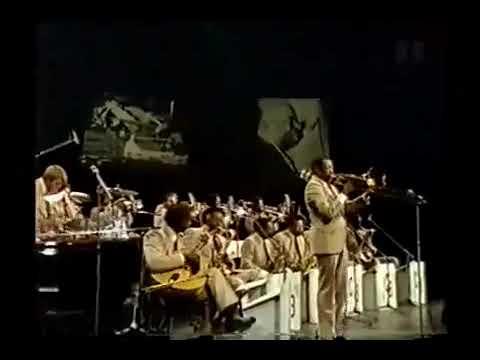 Al Grey & Count Basie Orchestra - Don't Get Around Much Anymore