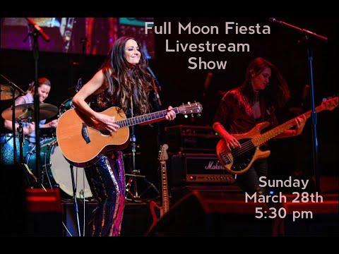 Full Moon Fiesta March 28th
