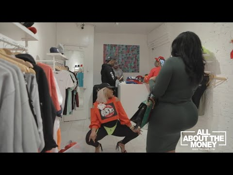 TROY AVE - ALL ABOUT THE MONEY | Episode 5