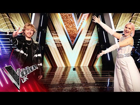 All of the highlights from the live Final! | The Voice UK 2021