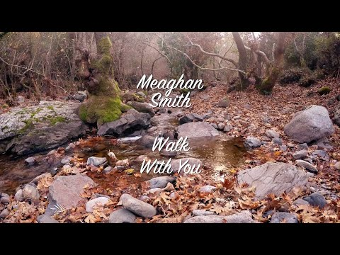 Meaghan Smith - Walk With You (Lyric Video)