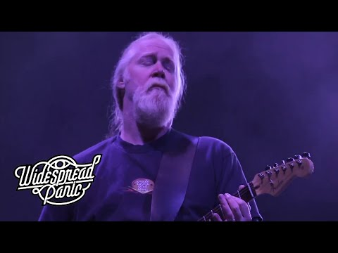 Henry Parsons Died (Live at Oak Mountain)