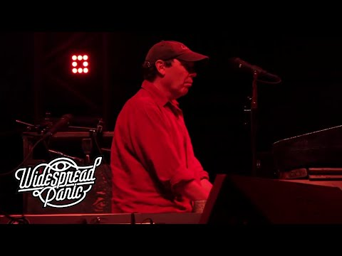 Red Hot Mama (Live at Oak Mountain)