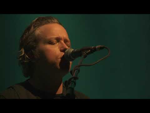 Jason Isbell and the 400 Unit - Overseas (Live)