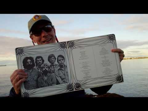 Grateful Dead - Seaside Chat: Skull & Roses Expanded Edition