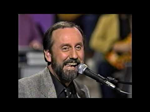 "Ray Stevens - ""Used Cars"" & Interview (Nashville Now, 1990)"