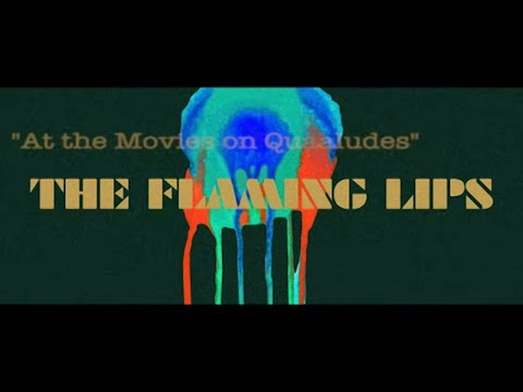 The Flaming Lips - At The Movies On Quaaludes [Official Video]