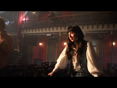 Foxes - Kathleen (Behind The Scenes)