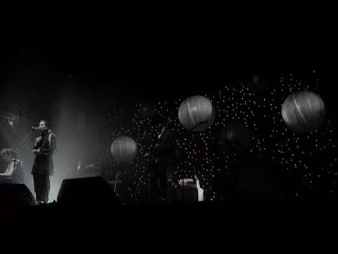 Sigur Rós - All Alright (Inni live performance)