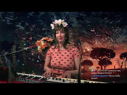 Just A Fantasy (♫ Live Improv) - Elizaveta