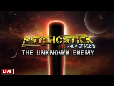 Psychostick Concert: The Unknown Enemy