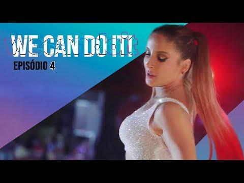 MINISSÉRIE   Carnaval Claudia Leitte: We Can Do It (T.1/ E.4)