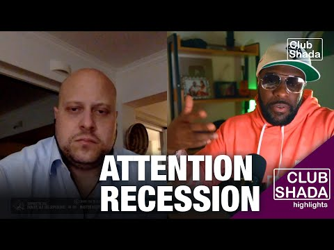 Attention Recession x Boddhi Satva | Club Shada