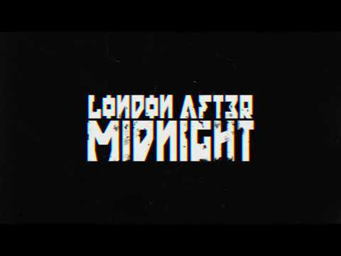 """""""Revenge (live)"""" by LONDON AFTER MIDNIGHT from 'Live From Isolation'"""