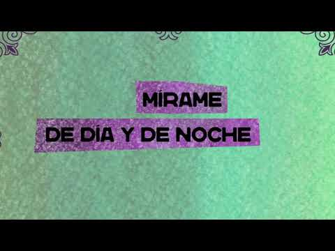 Alex Cuba - Mírame feat. Gilberto Santa Rosa