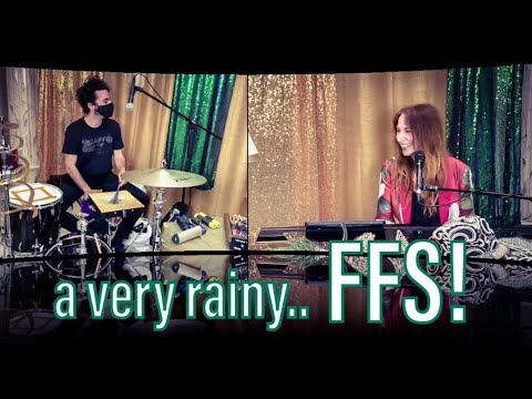 Judith Owen FFS! Live March 24th - A Very Rainy FFS!