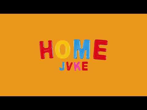 JVKE - Home (Audio Only)