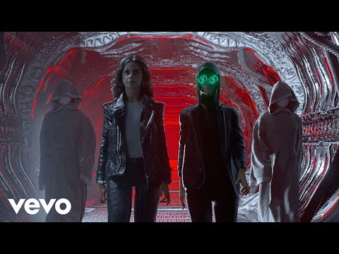 Rezz - Sacrificial (Official Video) ft. PVRIS