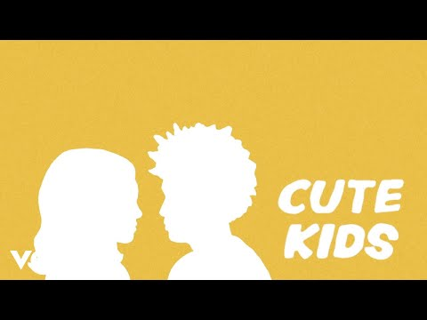 Tai Verdes - we would have some cute kids. (Lyric Video)