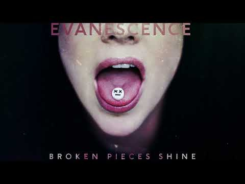 Evanescence - Broken Pieces Shine (Official Audio)