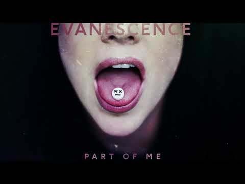 Evanescence - Part Of Me (Official Audio)