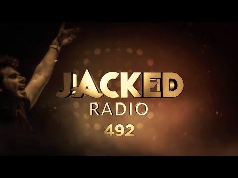 Jacked Radio #492 by Afrojack