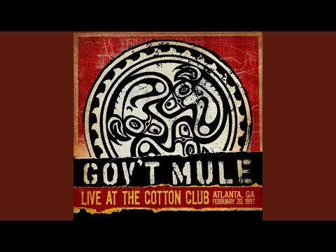 Gonna Send You Back to Georgia (Live at the Cotton Club, Atlanta, GA, 02/20/1997)