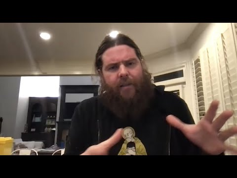Manchester Orchestra - Keel Timing (Live Q&A)