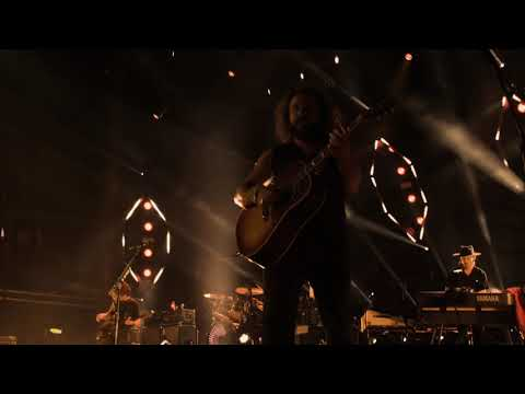 "My Morning Jacket - ""Circuital"" (Red Rocks 2019)"