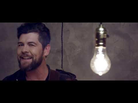 Jason Crabb - Just As I Am (Official Music Video)