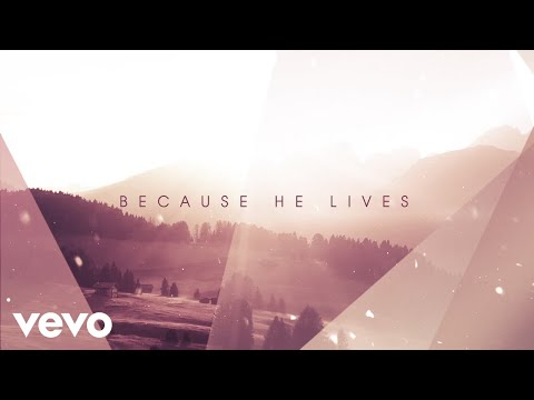 Carrie Underwood - Because He Lives (Official Audio Video)