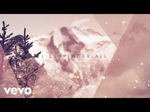 Carrie Underwood - I Surrender All (Official Audio Video)