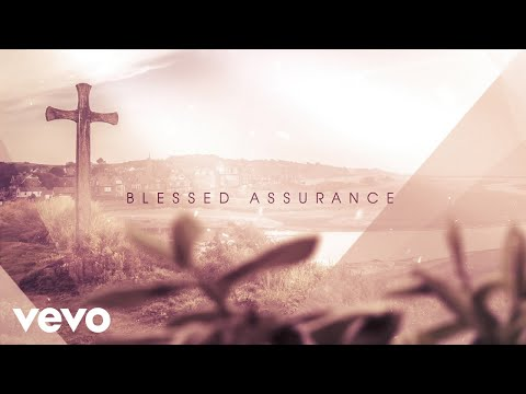 Carrie Underwood - Blessed Assurance (Official Audio Video)