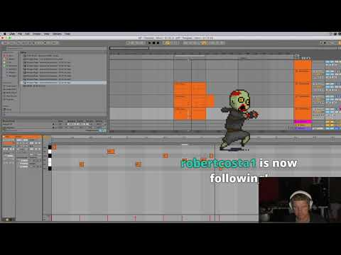 Morgan Page - Live on Twitch - 1 Hour 1 Song - 03-25-21