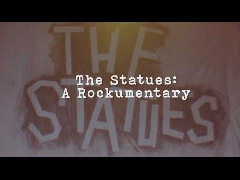 Amy Macdonald - Statues (Rockumentary)