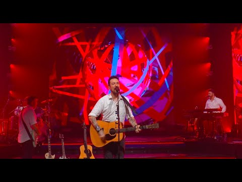Frank Turner & The Sleeping Souls - Reasons Not To Be An Idiot (Live from The Studio @ Adlib)
