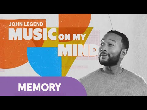 The Effects of Music on Memory | Music on My Mind with John Legend & Headspace