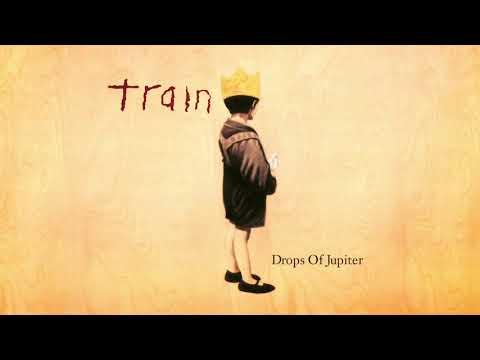 Train - Hopeless (from Drops of Jupiter - 20th Anniversary Edition)