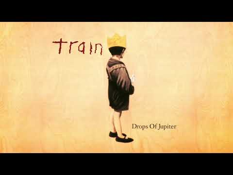Train - Sharks (from Drops of Jupiter - 20th Anniversary Edition)