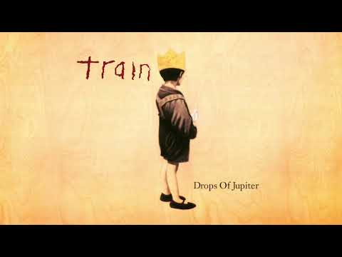 Train - It's Love (from Drops of Jupiter - 20th Anniversary Edition)