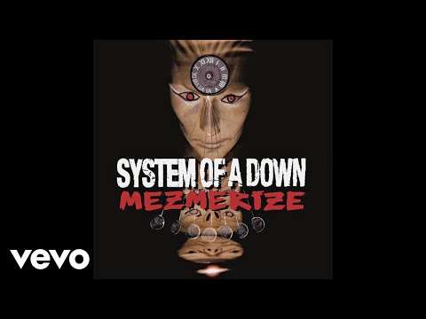 System Of A Down - Cigaro (Official Audio)