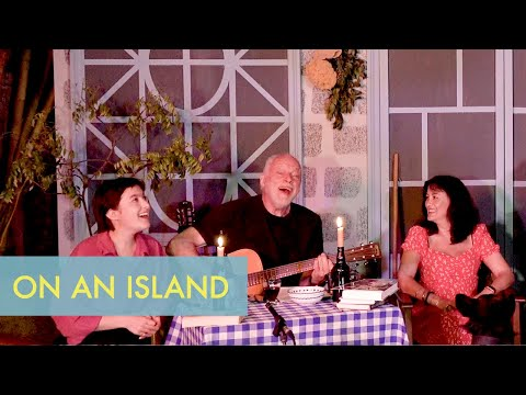 David Gilmour - On An Island (Von Trapped Series)