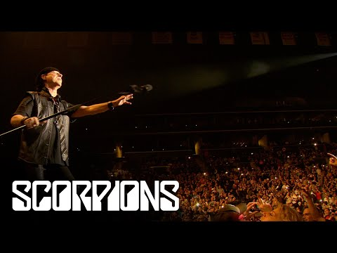 Scorpions - Wind Of Change (Live in Brooklyn, 12.09.2015)