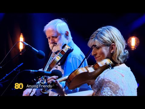 Among Friends - John Sheahan – 80th Birthday Concert Celebration
