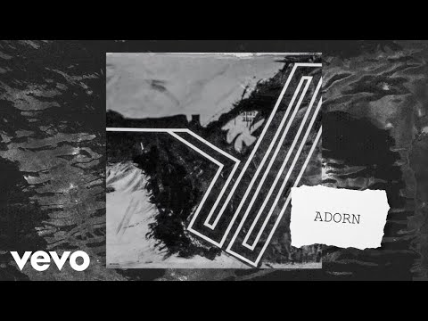 Miguel - Adorn (Audio)