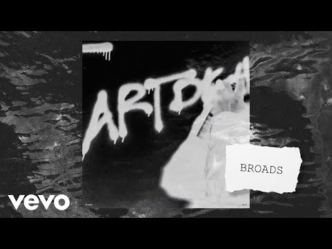 Miguel - Broads (Audio)