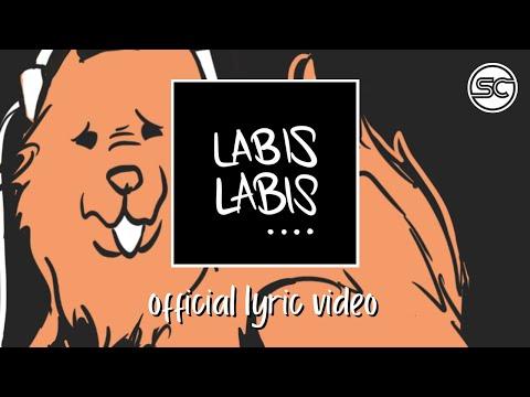 Sponge Cola -- Labis-Labis (OFFICIAL LYRIC VIDEO)